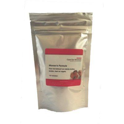 Afbeelding productverpakking Formula