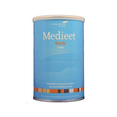 Afbeelding productverpakking Medieet Basis