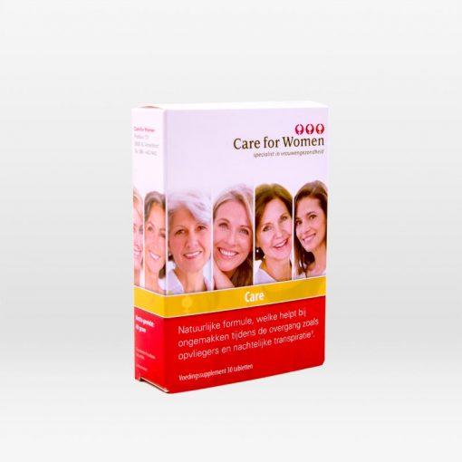Afbeelding Productverpakking Women's Care
