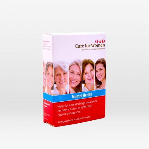 Afbeelding productverpakking Mental Health